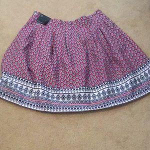 NWT Banana Republic skirt: Size 12